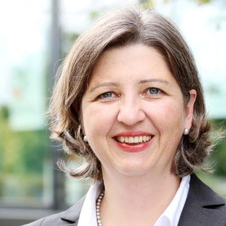 Kerstin Biedenstein