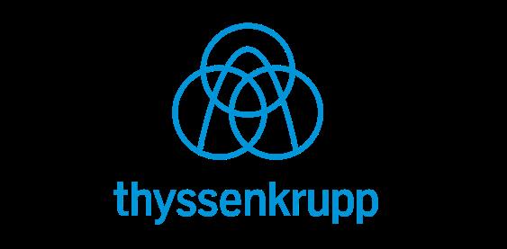 Thyssenkrupp AG Logo V3